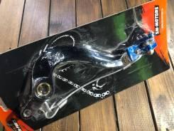 Педаль тормоза CNC регулируемая Yamaha YZ250F 10-15