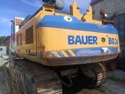 Bauer BG-24, 2010