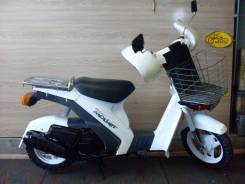 Suzuki Mollet. 50куб. см., исправен, без птс, без пробега