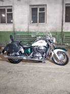 Honda Shadow 400, 1996