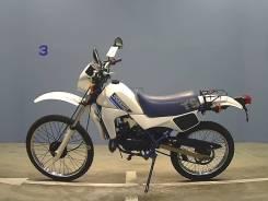 Suzuki TS 50. 50куб. см., исправен, без птс, без пробега