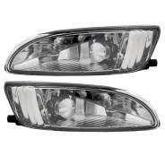 Противотуманные фары (НЕ SAT) Lexus RX300/330/350 2003-2008 гг. Новые
