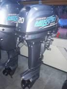Лодочный мотор Mikatsu 20 2-тактный