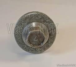 Болт шкива коленвала (девять)0119-14015