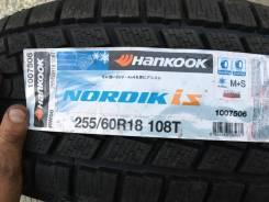Hankook Nordik IS RW08. зимние, без шипов, 2018 год, новый