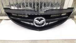 Решетка радиатора. Mazda Atenza, GH5AP, GH5AS, GH5AW, GH5FP, GH5FS, GH5FW, GHEFP, GHEFS, GHEFW Mazda Mazda6, GH