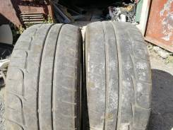 Bridgestone Potenza RE-11. Летние, 2009 год, 20%