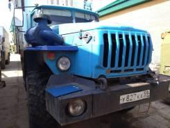 Урал 43203, 2003