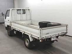 Куплю грузовик 4*4 Toyota Dyna Truck, Hiace Truck, Toyoace Truck