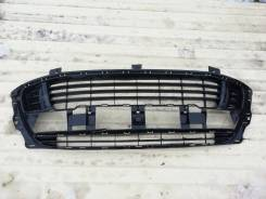 Решетка радиатора. Citroen C4