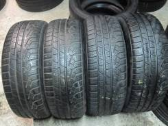 Pirelli W 210 Sottozero S2 Run Flat. зимние, без шипов, б/у, износ 20%