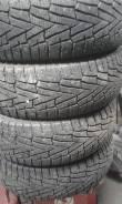 Nexen Winguard WinSpike SUV. Зимние, шипованные, 2015 год, 5%