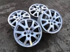 Оригинальные диски Honda R16 5/114,3