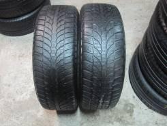 Bridgestone Blizzak LM-32. зимние, без шипов, 2015 год, б/у, износ 20%