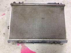 Радиатор охлаждения двигателя. Lexus LS460L, USF40, USF41 Lexus LS460, USF40, USF41 1URFE, 1URFSE
