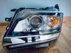Фара Левая Honda N-WGN JH1, JH2 100-62161 L Original Japan