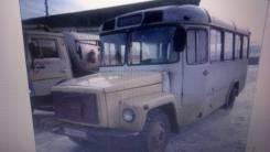 КАвЗ 3976. Автобус КАВЗ-3976 в Кызыле бензин/газ, 20 мест
