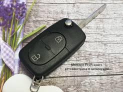 Ключ зажигания (корпус) Audi A2, A3, A4, A6