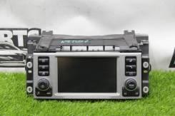 Магнитола. Land Rover Range Rover, L322 M62B44
