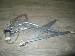 Стеклоподъемник электр. Chery Tiggo3 [T116104320AC], правый передний