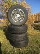 "Комплект колес Nokian Hakka SUV c дисками. x17"" 6x139.70"