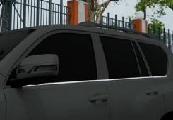 Накладка на дверь. Toyota Land Cruiser Toyota Land Cruiser Prado, GDJ150, GRJ150, KDJ150, LJ150, TRJ150