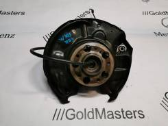 Ступица задняя левая W203 (/Gold Masters)