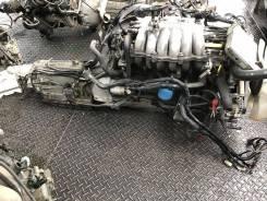 Двигатель в сборе. Nissan Laurel, HC33 Nissan Gloria, Y31 RB20E