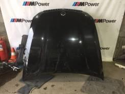 Капот. BMW X5, E70
