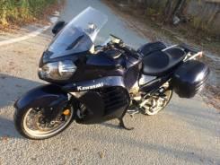 Kawasaki 1400GTR. 1 400куб. см., птс, без пробега