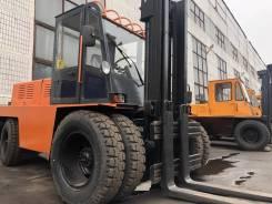 Львовский погрузчик. вилочный автопогрузчик 5 тонн АП-41030, 5 000кг., Дизельный