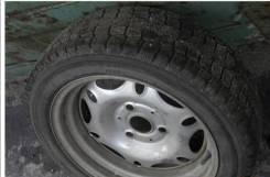 Диски колесные с резиной