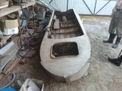 Продам лодку самодельную