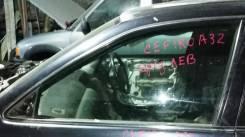 Стекло переднее левое Nissan Cefiro A32