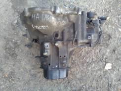 МКПП Mazda Capella/626 1997-2002