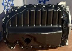 Двигатель Short (Блок в сборе) EA888 2.0 TSI Gen 2 CCZB ( CCZ , CCZA ) Новый. Оригинал