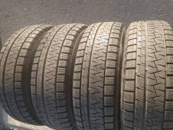 Pirelli Ice Asimmetrico. зимние, без шипов, 2014 год, б/у, износ до 5%