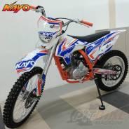 Kayo K1 250 MX. 250куб. см., исправен, без птс, без пробега