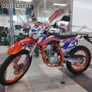 Motoland WRX 250 KT c ПТС, 2020