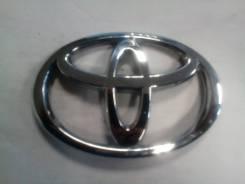 Эмблема. Toyota: Ractis, Premio, Allion, Aurion, Crown, Corolla Axio, Camry, Pixis Joy, Corolla, Crown Majesta, Caldina, C-HR, Pixis Epoch, Corolla Fi...