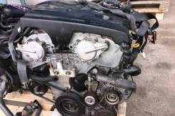 Двигатель в сборе. Nissan Teana, J31, J32, J32R, L33, PJ31, PJ32, TNJ31, TNJ32 VQ23DE