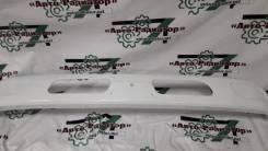 Нижняя часть Бампера HINO 500 Узкая кабина 01-