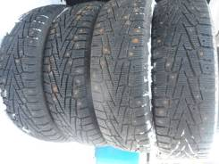 Roadstone Winguard WinSpike. Зимние, шипованные, 2016 год, 20%