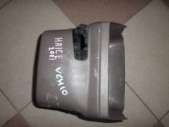 Кожух рулевой колонки Toyota Grand Hiace VCH10 б/у 45287-26250-E0 45286-26360-E0