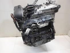 Двигатель в сборе. Volkswagen: Caddy, Bora, Beetle, Caravelle, California, Golf, Golf Plus, Jetta, Multivan, New Beetle, Passat, Passat CC, Polo, Tigu...