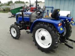 Foton Lovol. Трактор Lovol Foton TE-244 без кабины 24 лс, 24 л.с.