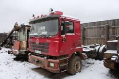 Shaanxi Shacman F3000. Продается грузовик, 6x4