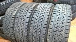 Bridgestone Blizzak VL1. всесезонные, 2016 год, б/у, износ 5%