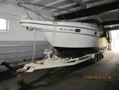 Продается моторное судно Maxsum-3000