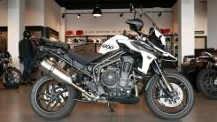Triumph Tiger Explorer. 1 200 куб. см., исправен, птс, с пробегом